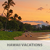 Hawaii Vacations